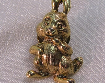 CAMCO Easter Bunny Pin