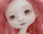 OOAK BJD Porcelain Ball Jointed Doll* Going Away SALE 50% Off All Dolls!