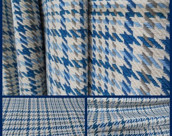 Kravet Design- Thom Filicia -Manlius-Plaid pc 25.5inx35.5in- Upholstery Fabric- ref.tf4
