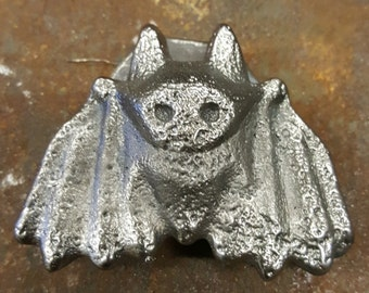 Iron Bat Medallion