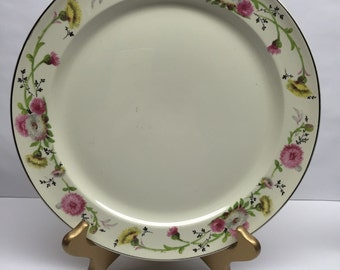 "Taylor Smith Taylor 9"" Plate"