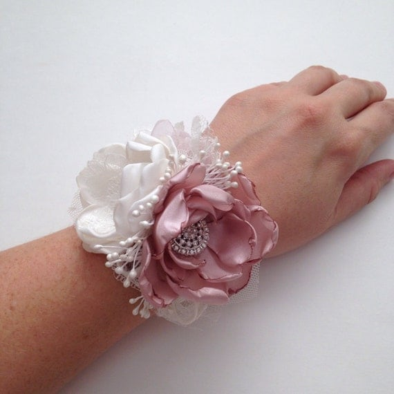 Items Similar To Wrist Corsage