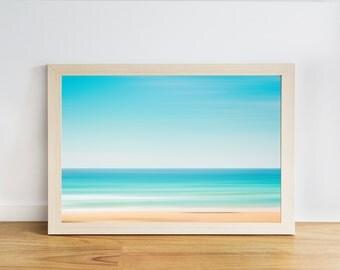 abstract art print beach decor beach photography coastal decor ocean coastal wall art fine art photography abstract wall art ocean print