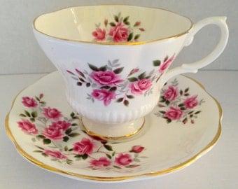 Beautiful Royal Albert Vintage Teacup