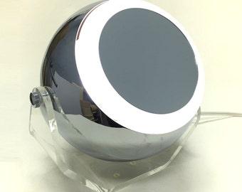 Vintage Magnifying Lamp Etsy