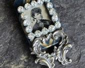 1800's Gem Tintype Br...