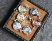 Bracelet, Victorian era p...