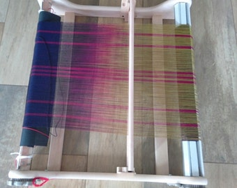 "Ashford Rigid Heddle Loom all sizes 16"" 24"",32"",48"" : saorisantacruz"