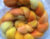 Falkland Roving - Glow - Hearthside Fibers