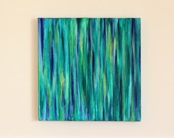 NEW LOWER PRICE - A Heartfelt Painting