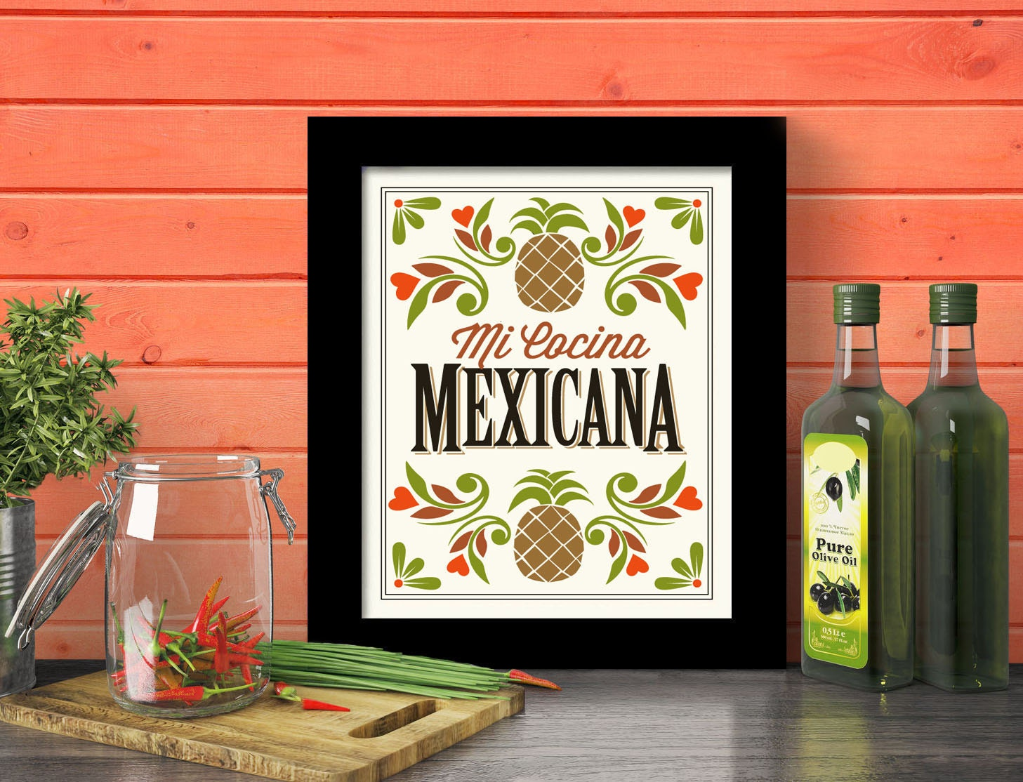 Mexican kitchen decor - Like This Item