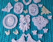 Lace Motif Collection (LMB)