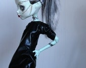 17 inch monster high dress: trinity