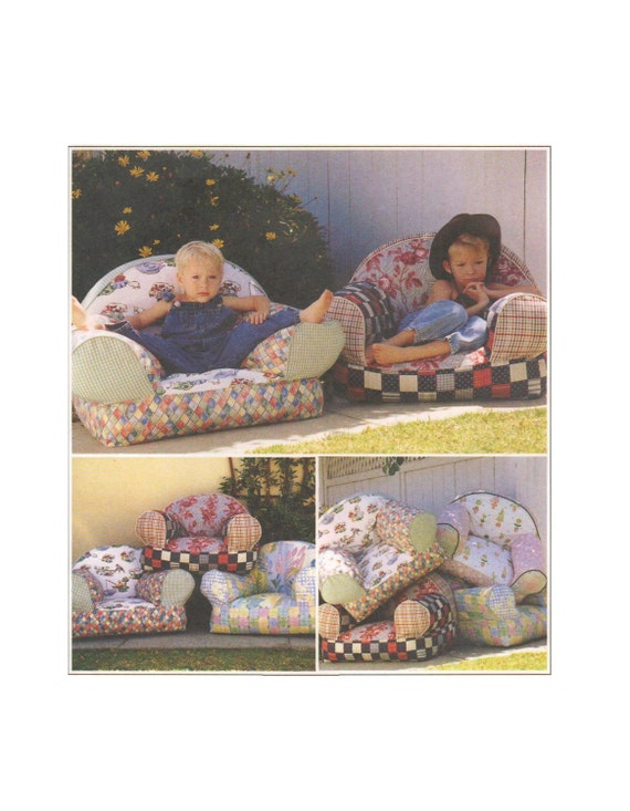 Mccalls 9665 1990s sewing pattern home decor by happyifoundit for Home decor 1990s