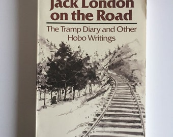 Jack London On The Road (1979, Softcover)