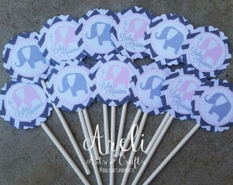 Custom Cupcake Toppers, Any Theme You'd like