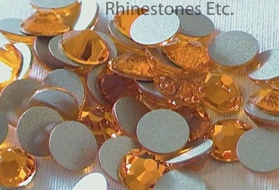 Sun 30ss Swarovski Elements Rhinestones 2058 By Rhinestonesetc