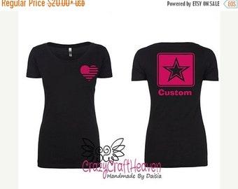 Army Wife Shirt, Army Spouse Shirt, Military spouse shirt, Deployment strong, Milso, Army wife, Army clothes, Army Girlfriend, Fiance