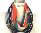 Best Selling Shop Item, Bestfriend Gift for sister, Infinity Scarf Scarves ,Summer Soft Scarf, Best selling Scarf, loop scarf - By PIYOYO