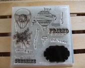 Rubber Stamps, New Polymer Stamps, Close To My Heart, Scrapbooking Stamps, Scrapbook supplies, Cardmaking supplies