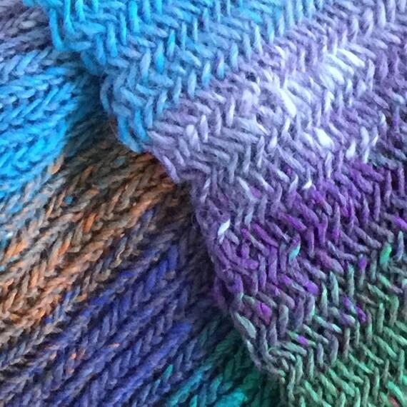 Herringbone Infinity Scarf Knitting Pattern : Chunky Herringbone Infinity Knit Pattern   Chunky Infinity ...