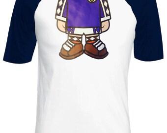 Scotland 78 Football Scottish T shirt