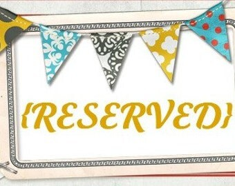 RESERVED FOR ISABELLA 6/06/16