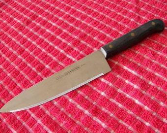Vintage Tramontina Cook's Knife