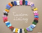 Custom Order for Ann