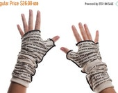 ON SALE: Pride and Prejudice Writing Gloves
