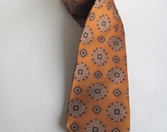 Vintage Joseph & Feiss silk tie