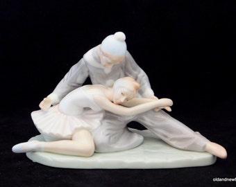 Ballerina, Paul Sebastin Collection, Ballet, Ballerina Figurine, Ballerina Statue, Collectors Item