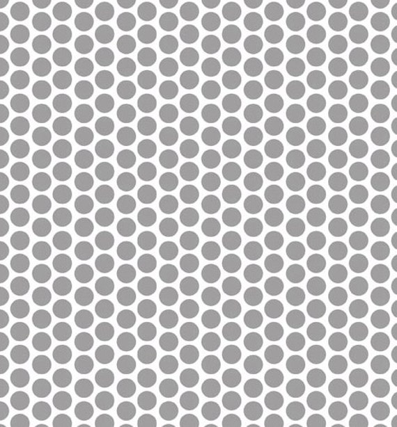 Latchy Catchy Grey Dots (PATENTED)