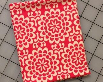 Amy Butler - FAT QUARTER cut of True Colors - Wallflower in Poppy PWTC022