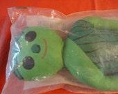 Jolly Green Giant advertising doll