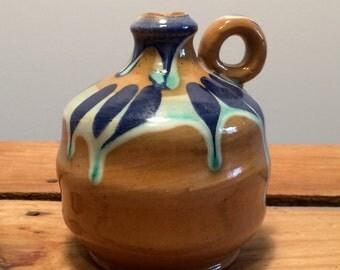 Danish Modern Art Pottery Vase