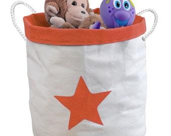 Toy Storage Bin Container Basket