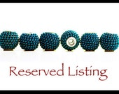 Reserved Listing - EXPRESS SHIPPING