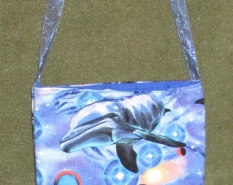 Dolphin  Kindle, Tablet, E-reader,  nook bag