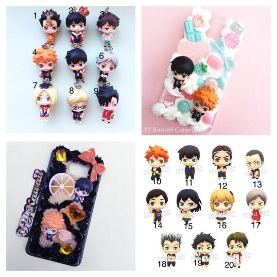 Haikyuu Manga Order: Preorder Custom Kawaii Anime Haikyuu Volleyball Incl Hinata