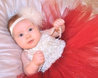 Scarlet Rose Newborn