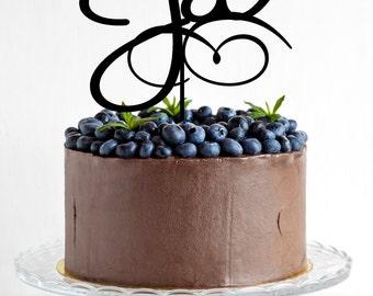 Caketopper / cake decoration Yes