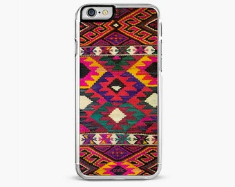 Tribal Pattern IPHONE 6 Plus CASE, iPhone 6s Cover, Ancient Pattern