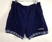 90s umbro shorts size M/L