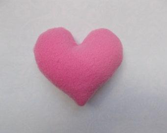 MINI HEART PILLOW