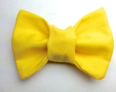 The You Are My Sunshine Cat Bow Tie