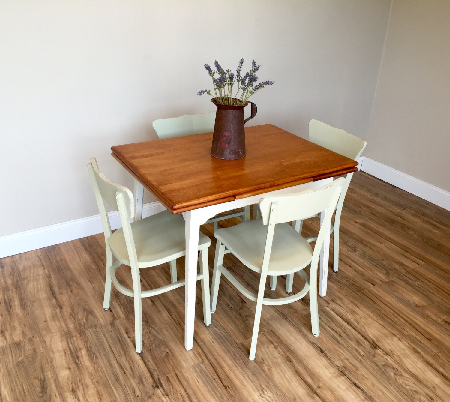 Small Wooden Tables ~ Small dining set wooden table