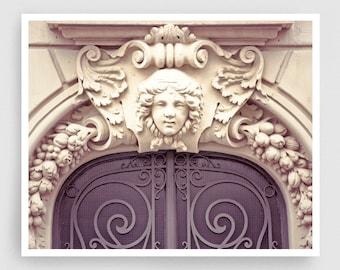 Paris photography - Montmartre facade - Paris photo,Fine art photography,Paris decor,8x10 wall art,white,Fine art prints,Art Posters