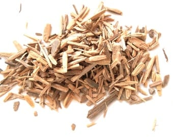 Muira Puama Bark - Ethically Wild-Harvested - Ptychopetalum Olacoides - Used Traditionally for Centuries, Especially in South America