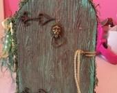 Fairy Door Journal